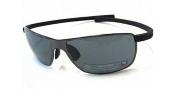 Tag Heuer Curves 5023 Sunglasses Sunglasses - 101 Black Ceramic Frame / Black Temples / Outdoor Lenses