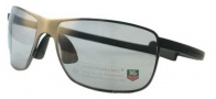 Tag Heuer Curves 5023 Sunglasses Sunglasses - 191 Black Ceramic Frame / Black Temples / Photochromic+ Lenses