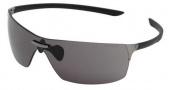Tag Heuer Squadra 5502 Sunglasses Sunglasses - 103 Black Temples / Dark Lug / Grey Lenses