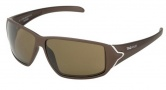 Tag Heuer Racer 9203 Sunglasses Sunglasses - 202 Brown Frame / Brown Precision Lenses