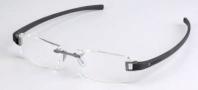 Tag Heuer Track 7102 Eyeglasses Eyeglasses - 017 Dark Grey Temples / Ruthenium Lug