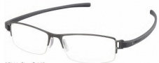 Tag Heuer Track 7202 Eyeglasses Eyeglasses - 017 Anthracite Ceramic / Dark Grey