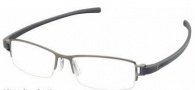 Tag Heuer Track 7203 Eyeglasses Eyeglasses - 017 Dark Grey / Anthracite Ceramic