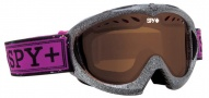 Spy Optic Targa Mini Goggles Goggles - Pink Pom Pom / Bronze