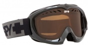Spy Optic Targa Mini Goggles Goggles - Black / Bronze