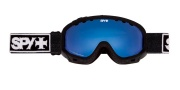 Spy Optic Soldier Goggles - Spectra Lenses Goggles - Occult / Bronze with Blue Spectra