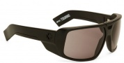 Spy Optic Touring Sunglasses Sunglasses - Matte Black / Grey