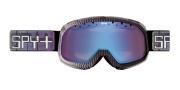 Spy Optic Trevor Goggles - Spectra lenses Goggles - SB Persimmon W/ Blue Spectra