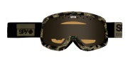 Spy Optic Trevor Goggles - Persimmon Lenses Goggles - Special Ops / Persimmon