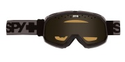 Spy Optic Trevor Goggles - Persimmon Lenses Goggles - Black / Persimmon