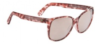 Spy Optic Clarice Sunglasses Sunglasses - Bronze Fade Frame / Bronze Fade Lens