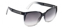 Spy Optic Clarice Sunglasses Sunglasses - Aqua / Black Fade Lens