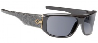 Spy Optic Lacrosse Sunglasses Sunglasses - Grey Paisley / Grey