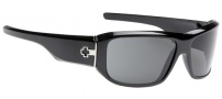 Spy Optic Lacrosse Sunglasses Sunglasses - Black / Grey Polarized