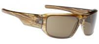 Spy Optic Lacrosse Sunglasses Sunglasses - Tortoise / Bronze