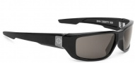 Spy Optic Dirty Mo Sunglasses Sunglasses - Shiny Black / Grey Polarized