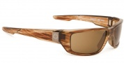 Spy Optic Dirty Mo Sunglasses Sunglasses - Handmade Brown Tortoise / Bronze