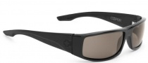Spy Optic Cooper Sunglasses Sunglasses - Shiny Black / Grey Polarized