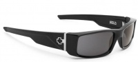 Spy Optic Hielo Sunglasses Sunglasses - Shiny Black / Grey