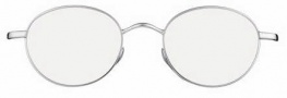 Tom Ford FT 5156 Eyeglasses Eyeglasses - O008 Shiny Light Nickel