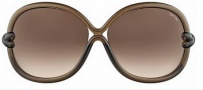 Tom Ford FT 0185 Sunglasses Sunglasses - O48F Brown