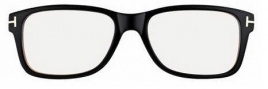Tom Ford FT 5163 Eyeglasses Eyeglasses - O005 Black