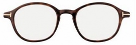 Tom Ford FT 5150 Eyeglasses Eyeglasses - O056 Dark Havana