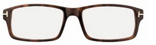 Tom Ford FT 5149 Eyeglasses Eyeglasses - O052 Dark Havana