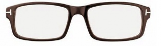 Tom Ford FT 5149 Eyeglasses Eyeglasses - O50A Brown / White