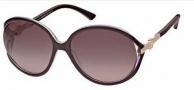 Roberto Cavalli RC590S Sunglasses Sunglasses - O81Z Violet