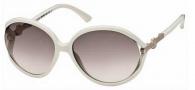 Roberto Cavalli RC587S Sunglasses Sunglasses - O50F Brown / Blue