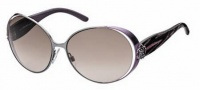 Robert Cavalli RC535S Sunglasses Sunglasses - O20F Dark Ruthenium