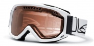 Smith Optics Scope Pro Snow Goggles Goggles - White Foundation / RC36