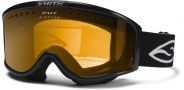 Smith Optics Monashee OTG Snow Goggles Goggles - Black / Gold Lite