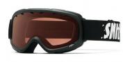 Smith Optics Gambler Junior Snow Goggles Goggles - Black / RC36