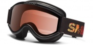 Smith Optics Challenger OTG Junior Snow Goggles Goggles - Irie Fader / RC36