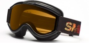 Smith Optics Challenger OTG Junior Snow Goggles Goggles - Irie Fader / Gold
