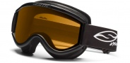 Smith Optics Challenger OTG Junior Snow Goggles Goggles - Black / Gold