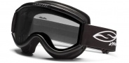 Smith Optics Challenger OTG Junior Snow Goggles Goggles - Black / Clear