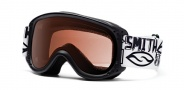Smith Optics Sundance Kid Junior Snow Goggles Goggles - Black / RC36