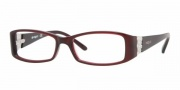 Vogue 2595B Eyeglasses Eyeglasses - 1639 WINE