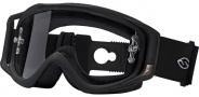 Smith Optics FUEL V.2 QUICK STRAP Bike Goggles Goggles - Black with Clear AFC Lens