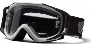 Smith Optics FUEL V.2 Bike Goggles Goggles - Silver-Clear AFC