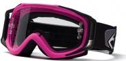 Smith Optics FUEL V.2 Bike Goggles Goggles - Hot Pink-Clear AFC