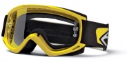 Smith Optics FUEL V.1 Bike Goggles Goggles - Yellow-Clear AFC