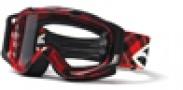 Smith Optics PASTRANA FUEL V.2 SWEAT-X MOTO Goggles Goggles - Red Pastrana Pro- Clear AFC