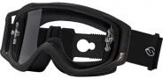 Smith Optics FUEL V.2 QUICK STRAP MOTO SERIES Goggles Goggles - Black-Clear AFC