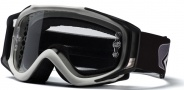 Smith Optics FUEL V.2 MOTO SERIES Goggles Goggles - Silver-Clear AFC