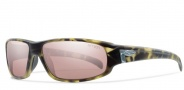 Smith Precept Sunglasses Sunglasses - Matte Tortoise / Polarchromic Ignitor Glass