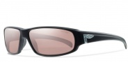 Smith Precept Sunglasses Sunglasses - Matte Black / Polarchromic Ignitor Glass